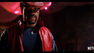 [VIDEO] Anuncian segunda temporada de The Get Down con potente trailer