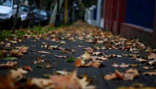 [VIDEO] Revisa el informe del tiempo en este inicio del otoño