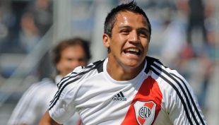 [VIDEO] Alexis vuelve al Monumental: River Plate todavía recuerda al tocopillano