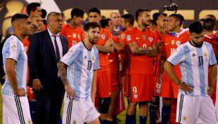 [VIDEO] Copa América: dos finales que Argentina no olvida