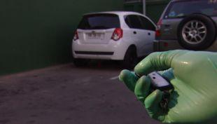 [VIDEO] Investigan nueva forma para robar automóviles con un control universal