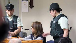 [VIDEO] El crudo testimonio de Nabila Rifo en el juicio contra Mauricio Ortega