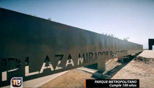 [VIDEO] Hay que ir: Parque Metropolitano de Santiago