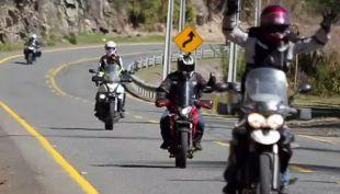 [VIDEO] Motocamp: Un paraíso enclavado en Pucón para los motoviajeros