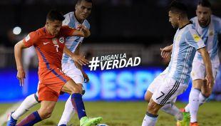 [VIDEO] #VamosChileDLV: Toda la trastienda del duelo Chile-Argentina en Clasificatorias