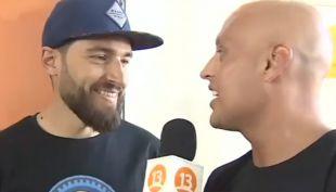 [VIDEO] Revive el lanzamiento de D13 Motos junto a Jeremías Israel desde la Expo Motos