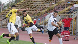 [VIDEO] Goles Primera B fecha 10: Santiago Morning se impuso a Coquimbo Unido en casa