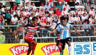 [VIDEO] Goles Primera B fecha 10: Curicó vence a Magallanes en San Bernardo