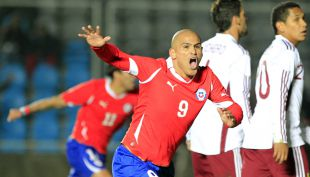 [VIDEO] Ránking De Verdad: Los mejores goles que Chile le ha marcado a Venezuela