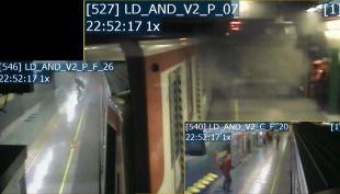 [VIDEO] Reportajes T13: las pruebas contra los posibles autores del caso bombas 2