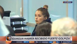 [VIDEO] Decretan prisión preventiva para mujer acusada de asesinar a bebé de su pareja