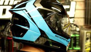 [VIDEO] En D13 motos te aconsejamos: Todo lo que debes saber a la hora de comprar un casco