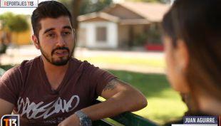 [VIDEO] Sin permiso para cuidar a mi hijo