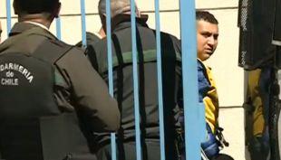 [VIDEO] Concepción: detienen a delincuente apodado Tony Montana