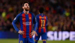 [VIDEO] Lionel Messi no se salva: los detalles de la condena por evasión de impuestos