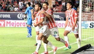 [VIDEO] Los golazos de Edson Puch y Nicolás Maturana en victoria de Necaxa