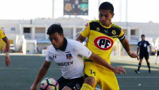 [VIDEO] Goles Fecha 11: Colo Colo pierde con San Luis en Quillota