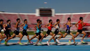 [VIDEO] La tarea para Santiago 2023: El desafío de asumir los Juegos Panamericanos