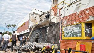 [VIDEO] Robo del siglo en Paraguay