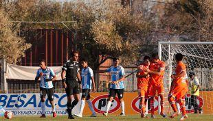 [VIDEO] Goles Primera B fecha 14: Cobreloa vence a Magallanes en guerra de goles