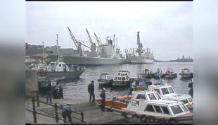 [VIDEO] Valparaíso: una ciudad sísmica
