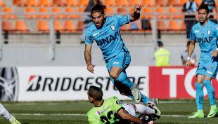 [VIDEO] Iquique da vuelta increíble partido frente a Zamora por Copa Libertadores