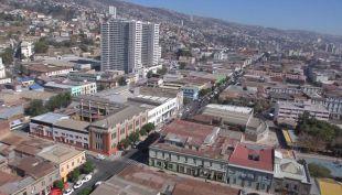 [VIDEO] Valparaíso se convierte en epicentro de más de 500 sismos