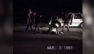 [VIDEO] El día que ardió Los Angeles tras la liberación de 4 policías que golpearon a Rodney King