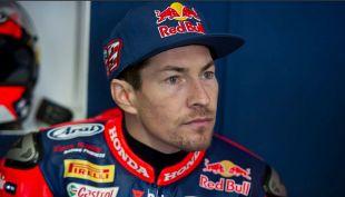 [VIDEO] El sentido homenaje de D13 Motos al reconocido piloto Nicky Hayden