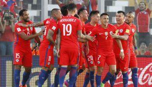 [VIDEO] Así se prepara La Roja de cara a la Copa Confederaciones