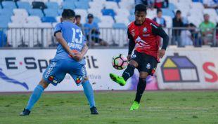 [VIDEO] Goles Fecha 15: Antofagasta y OHiggins cierran el torneo con un empate