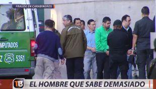 [VIDEO] Flavio Echeverría: El hombre que sabe demasiado