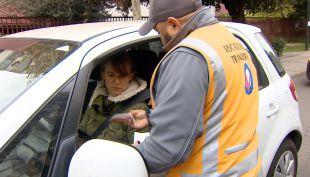 [VIDEO] Primera preemergencia deja más de 200 multas