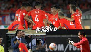 [VIDEO] DLVenlaWeb: Todo sobre la selección chilena, Copa Confederaciones y más