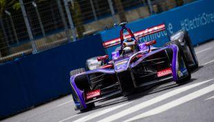[VIDEO] Se viene el Gran Premio de Santiago: Chile acogerá a la sustentable Fórmula E