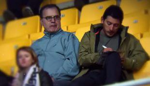[VIDEO] La historia del chileno que acompañará a Marcelo Bielsa en el Lille de Francia