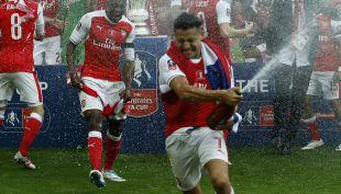 [VIDEO] Una campaña de Maravilla: Alexis cerró su mejor temporada en Europa