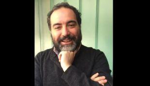 Rafael Gumucio conversa con Fanpage T13, tras su participación en En Buen Chileno.