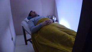 [VIDEO] Aumenta demanda por espacios para siestas