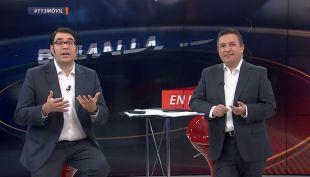 [VIDEO] DLV en Modo Confederaciones: Trastienda del empate de La Roja ante Alemania
