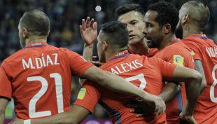 """[VIDEOBLOG] Aldo Schiappacasse: """"Chile mostró un juego físico y brillante ante Alemania"""""""