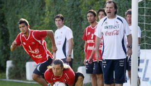[VIDEO] Arturo Vidal abre el debate: ¿Cuánto influyó Bielsa en La Roja?