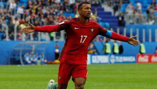 [VIDEO] Nani cierra la goleada de Portugal sobre Nueva Zelanda en Copa Confederaciones