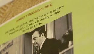 [VIDEO] Colegio Pablo Neruda en Moscú