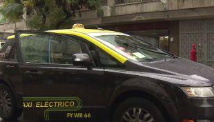 [VIDEO] Los eléctricos: el transporte que viene en Chile