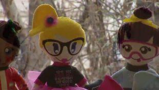 [VIDEO] Las muñecas que promueven la diversidad