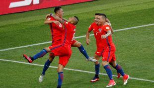 [VIDEO] El camino de La Roja en la Copa Confederaciones