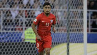 [VIDEO] Futbolista desde la cuna: La historia de Paulo Díaz