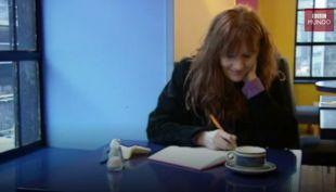 [VIDEO] J.K. Rowling: Ver mi primer libro fue el mejor momento de mi vida