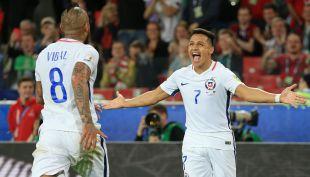 [VIDEO] Así palpita la FIFA el duelo Chile-Portugal en semis de Copa Confederaciones